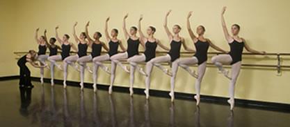 Offerta per le scuole di Ballo e Danza